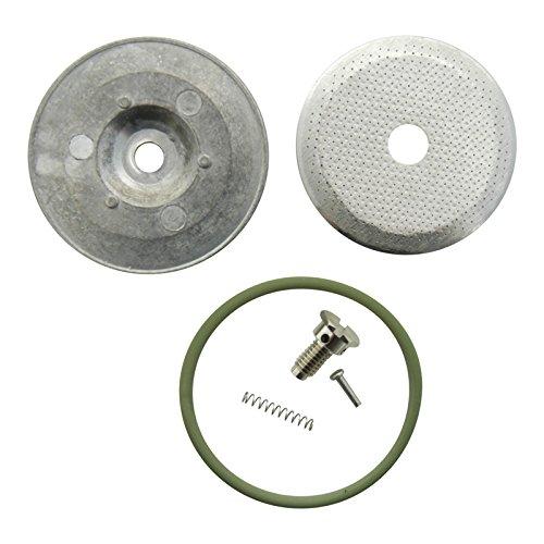 Quick Mill Brühkopf Wartungs- und Reparaturset