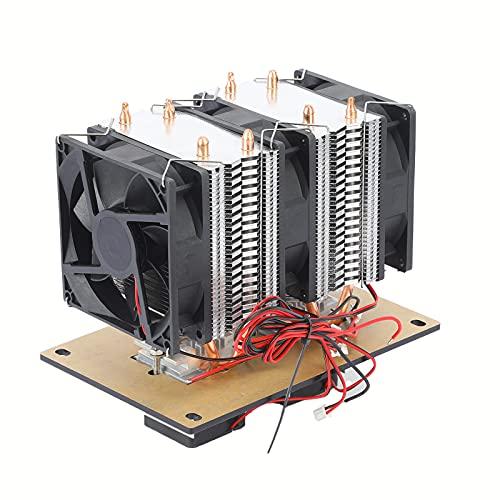 radiadores termoelectricos fabricante CactusAngui