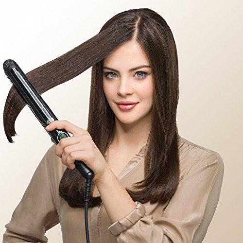 Braun Satin Hair 7 SensoCare ST780 Fer à Lisser en Céramique avec Technologie Sensor