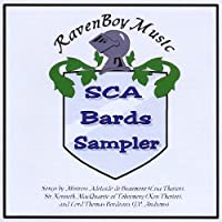 Raven Boy Music Bards Sampler