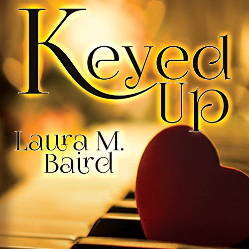 Keyed Up audiobook cover art
