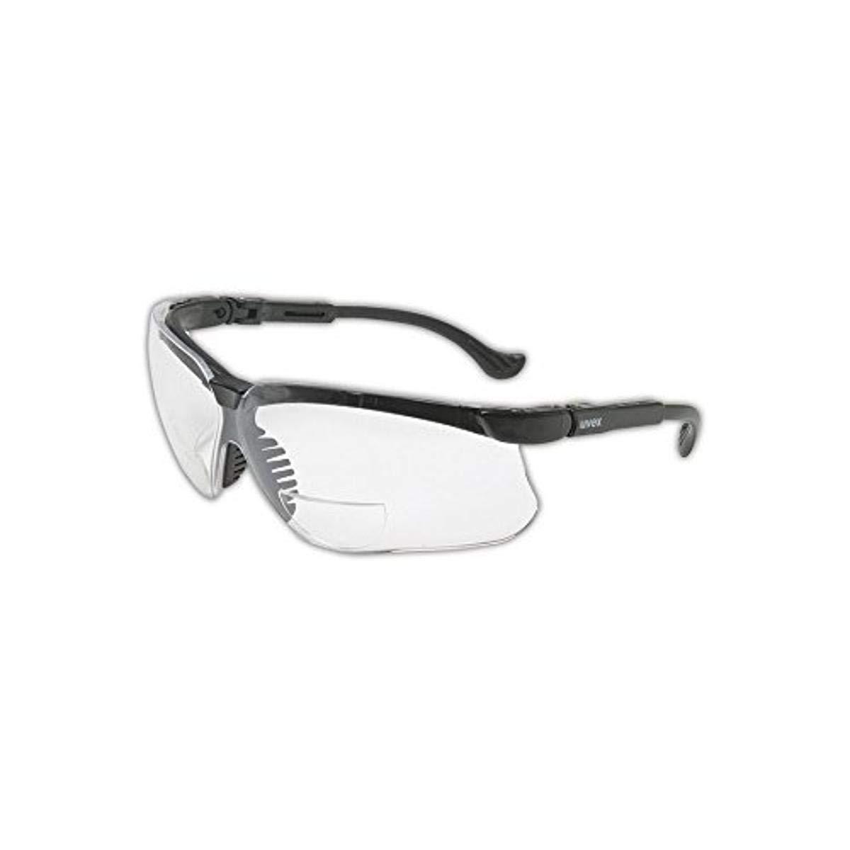 Honeywell S3762 Uvex Max 71% OFF Genuine Genesis Series Glasses Reader Safety Style