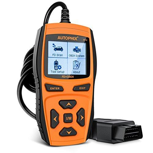 AUTOPHIX 7710 OBD2 Car Diagnostic Scanner