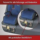 Walser Kindersitz-Unterlage Tidy Fred - 4