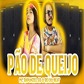 Pão de Queijo (feat. Bolofofos) (Brega Funk)