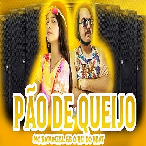 GS O Rei do Beat & MC Rapunzel feat. Bolofofos