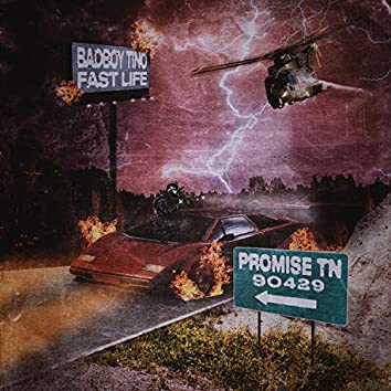 Fast life (feat. Promise TN)