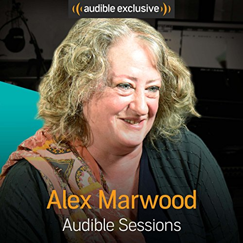 Alex Marwood audiobook cover art