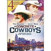 Concrete Cowboys / [DVD] [Import]