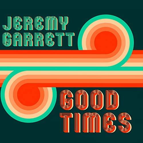 Jeremy Garrett