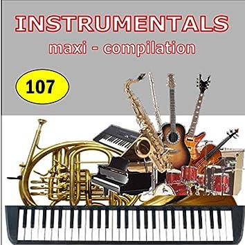 Instrumentals Maxi-Compilation 107