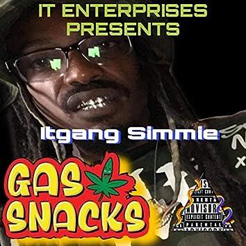 Gas Snacks