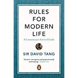 Rules for Modern Life: A Connoisseur's Survival Guide (English Edition)