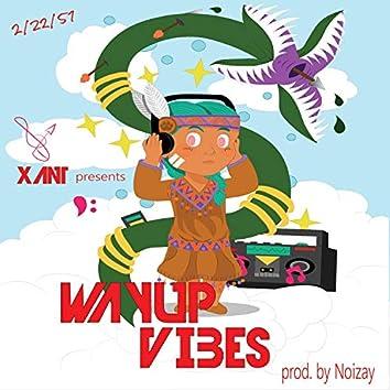 Wayup Vibes