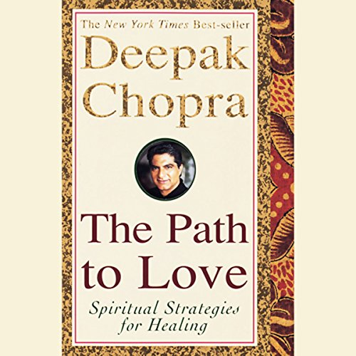 The Path to Love audiobook cover art