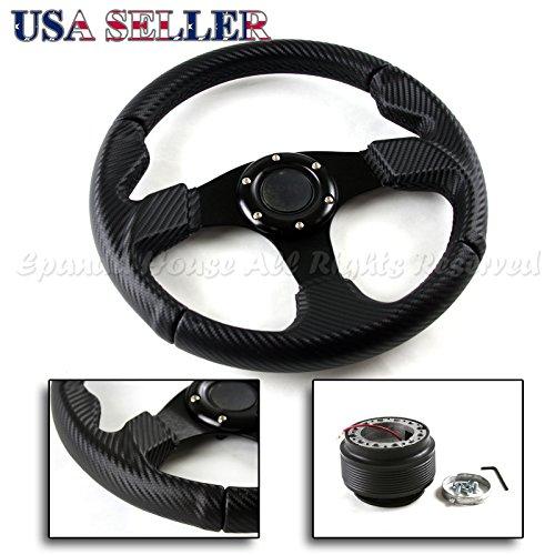 00 honda steering wheel - 8