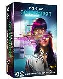TCG Factory Escape Tales SIN Memoria Juego de Mesa en español, narrativo de Estilo Escape Room. 1 a...