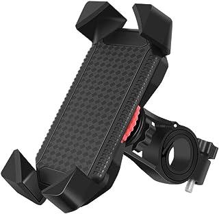 BESPORTBLE Suporte de telefone para bicicleta e motocicleta para qualquer celular, acessórios de guidão de bicicleta de mo...