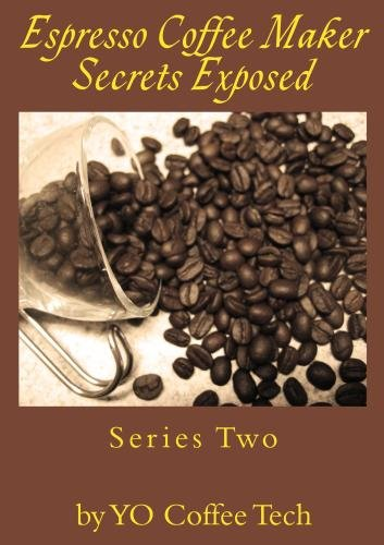 Espresso Coffee Maker Secrets Exposed - 2