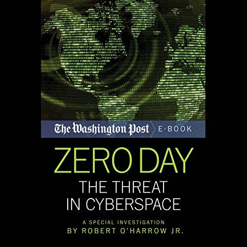 Zero Day cover art