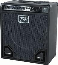 Best peavey max 115 60w combo bass amplifier Reviews
