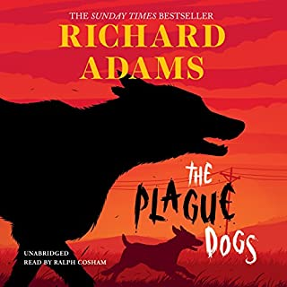 The Plague Dogs Titelbild