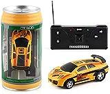 CYLYFFSFC Mini coche de control remoto 27Mhz Drift RC Cars Luces traseras delanteras Control remoto Coche de carreras Control remoto eléctrico Radio Control Stunt Cars Juguetes eléctricos para niños n