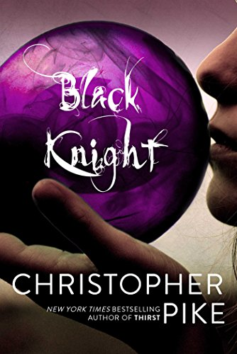 witch world christopher pike - 2
