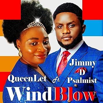 Windblow (feat. Jimmy D Psalmist)