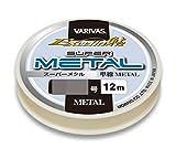 VARIVAS バリバス エクセラ鮎 スーパーメタル 0.05号