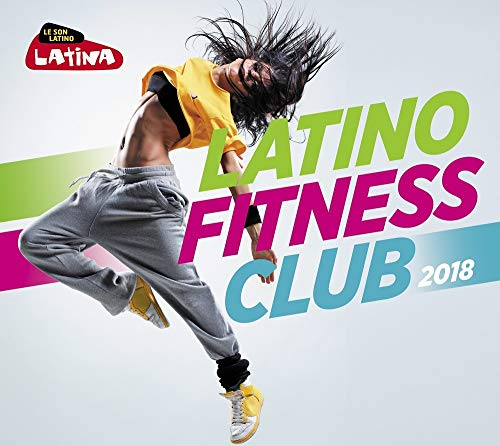 Latino Fitness Club / Various