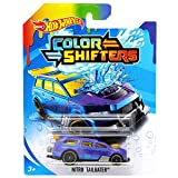 Hot Wheels Color Shifters Nitro Tailgater 2018