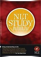 Nlt Study Bible (Bible Nlt)