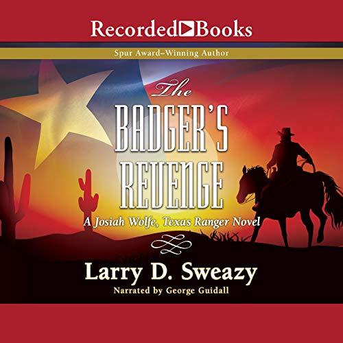 The Badger's Revenge cover art
