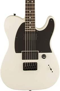 Fender Jim Root Telecaster Electric Guitar - Flat White