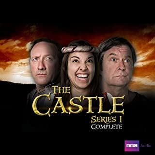 The Castle                   By:                                                                                                                                 Kim Fuller,                                                                                        Matt Kirshen,                                                                                        Nick Doody                               Narrated by:                                                                                                                                 James Fleet,                                                                                        Neil Dudgeon,                                                                                        Ingrid Oliver                      Length: 2 hrs and 47 mins     216 ratings     Overall 4.3