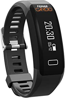 Intex Fitrist Cardio Fitness Tracker (Black)