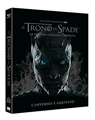Il Trono Di Spade 7 (Box 4 Br)