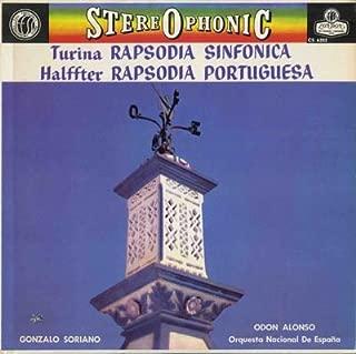 Rapsodia Sinfonica / Rapsodia Portuguesa