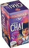 Pompadour Indian Chai Té - 20 Bolsitas