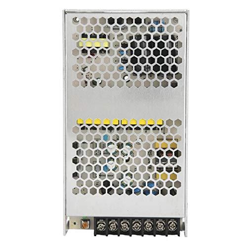 Socobeta Conmutación del Controlador de la Fuente de alimentación 100-240V a DC 12V 20A Transformador del Interruptor del convertidor