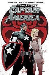 Captain America - Steve Rogers Tome 2 de Nick Spencer