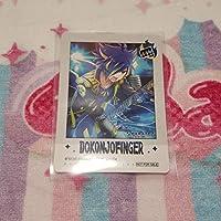 SHOW BY ROCK ヤス チェキ風カード