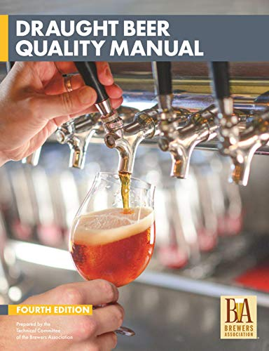 Draught Beer Quality Manual (Brewer's Association)