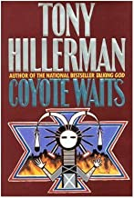 Coyote Waits by Hillerman, Tony(July 1, 1990) Hardcover