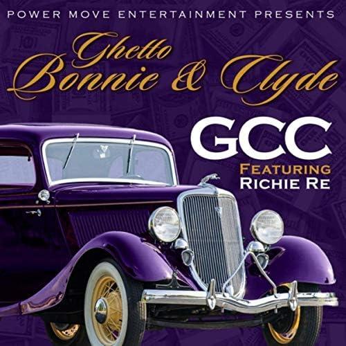 G.C.C. feat. Richie Re