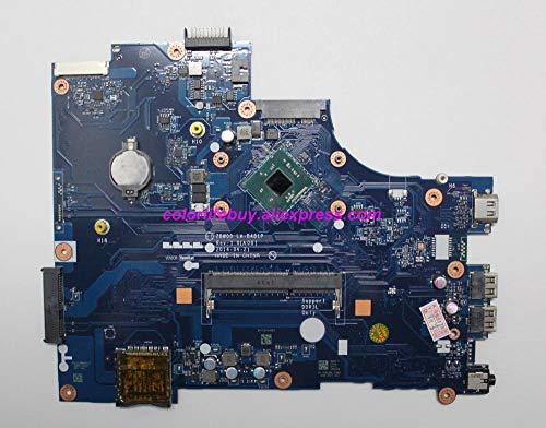 Lysee Laptop Motherboard - Genuine 28V9W 028V9W CN-028V9W ZBW00 LA-B481P CEL N2830 Laptop Motherboard Mainboard for Dell Inspiron 15R 3531 Notebook PC