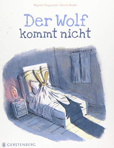 Der Wolf kommt nicht