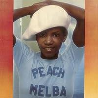 Peach Melba by Melba Moore (2012-08-21)