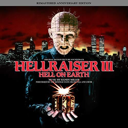 Hellraiser III – Hell On Earth